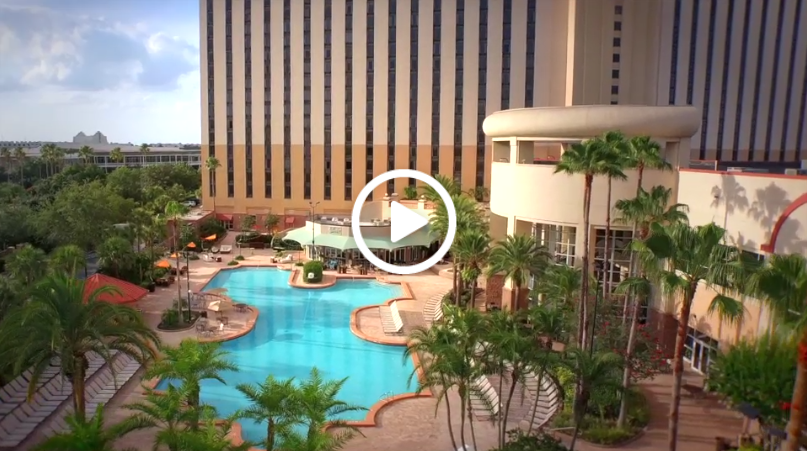 Harry's Poolside Bar & Grill Sizzle Video