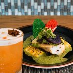 Harry's Sip and Savor Roasted Black COD